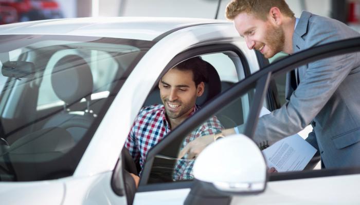 Vehicle Seller Stock Administration Programming - Waynes Auto Mart